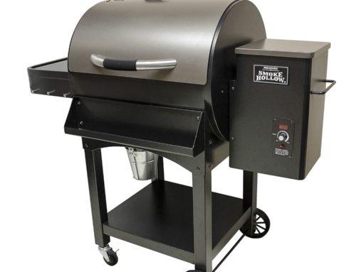 Smoke Hollow 24 in. Pellet Grill ‑ 2415PG