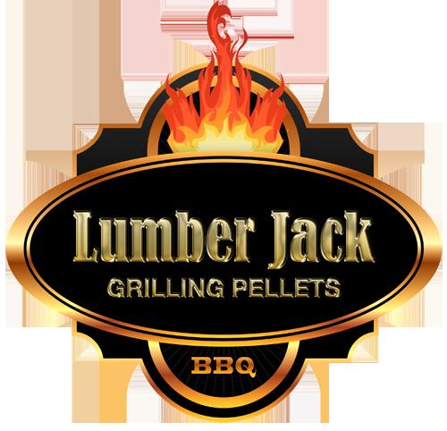 Lumber Jack 80 Pound Chark Hickory BBQ Pellets