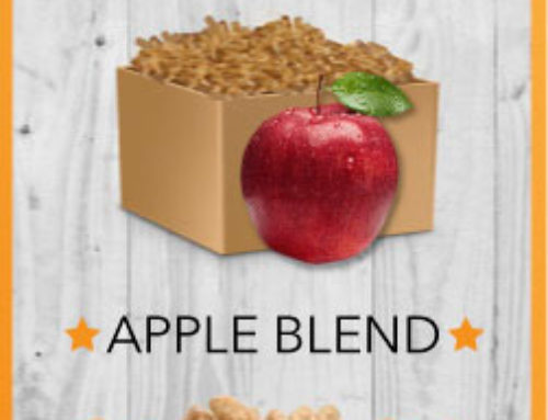 Apple Wood Pellets and the Wood Pellet Difference