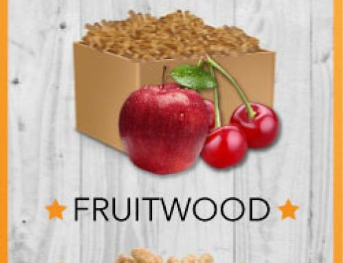 Fruitwood Blend