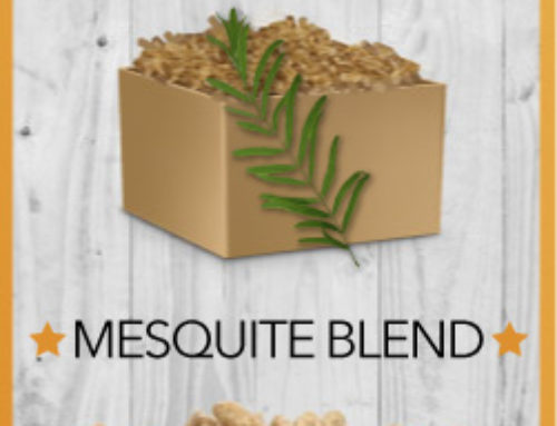 Mesquite Blend