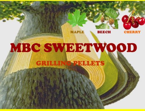 Sweetwood Blend (Maple-Beech-Cherry)