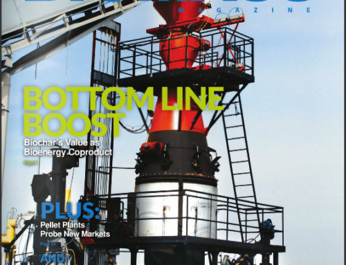 Great Lakes Renewable Energy featured in Biomass Magazine