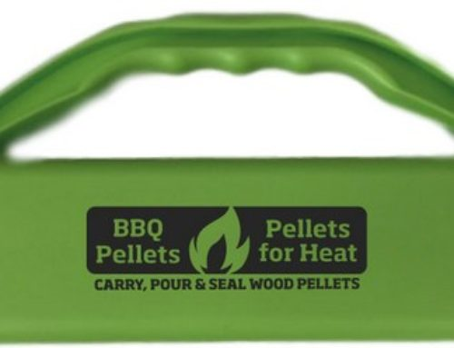 BBQ Pellet Handy Camel Clips – Makes a great gift!