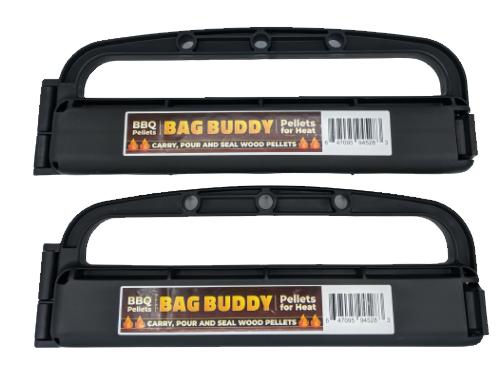 Bag Buddy Clips