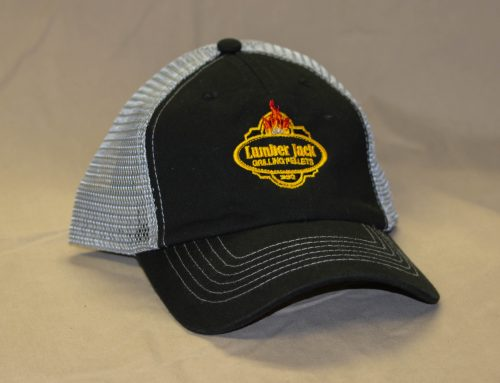 NEW!  Lumber Jack Hats